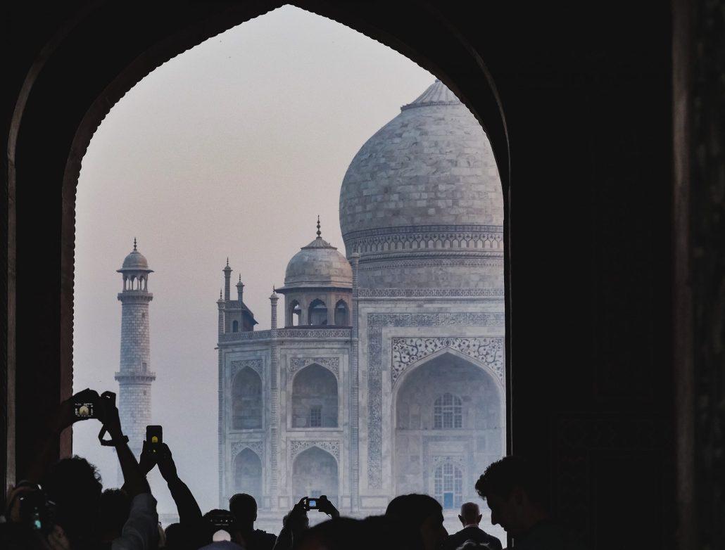 India[n] Life #5
