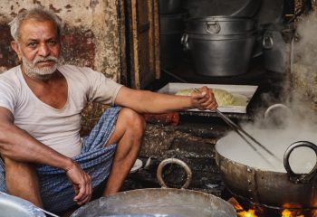 India[n] Life #2