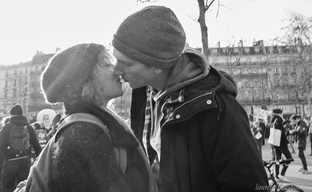 love manif 17 décembre 2019