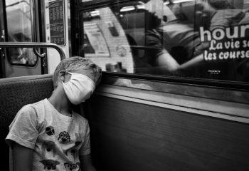 l'enfant masqué