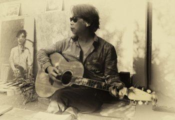 peintre & musicien