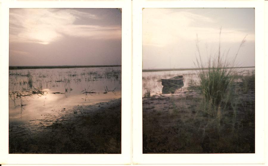 Lac de la Kompienga