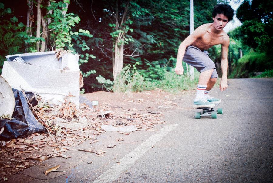 Skate .