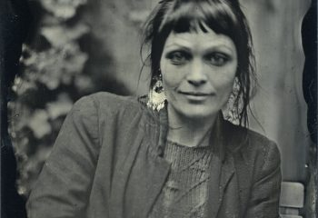 Anne Gaël, Collodion humide