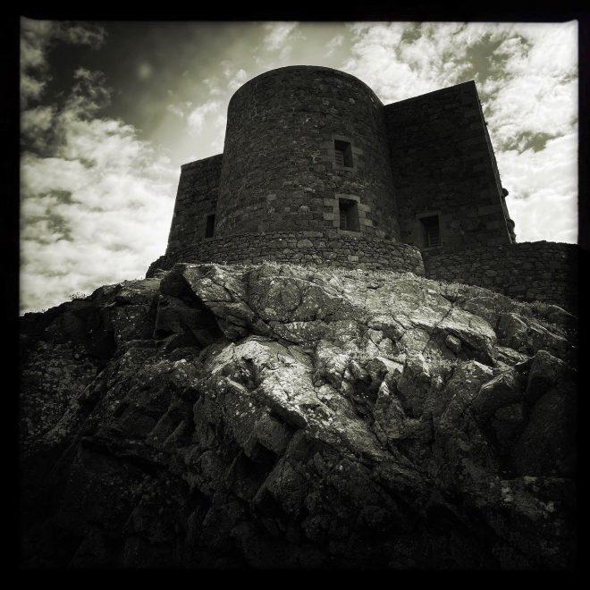 Fort de l'Ile aux moines