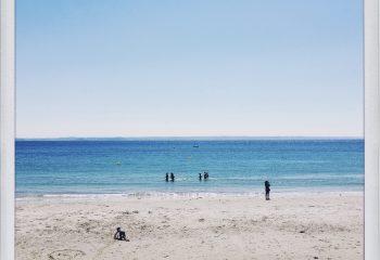 Réouverture des plages