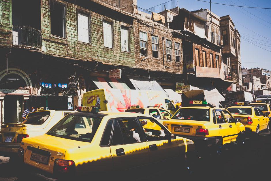 Alep, Syrie. 2010.