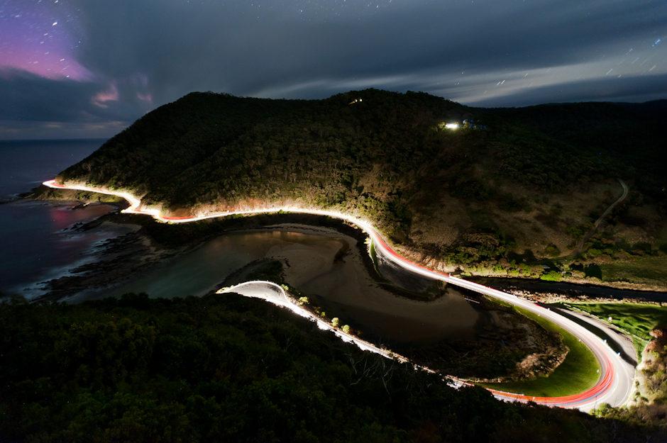 Australian lights