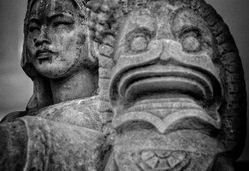 Aux portes de L'Asie