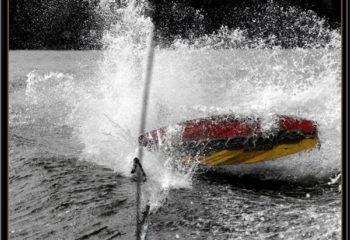 chute Wake