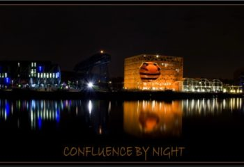 Confluence BY NIGNHT