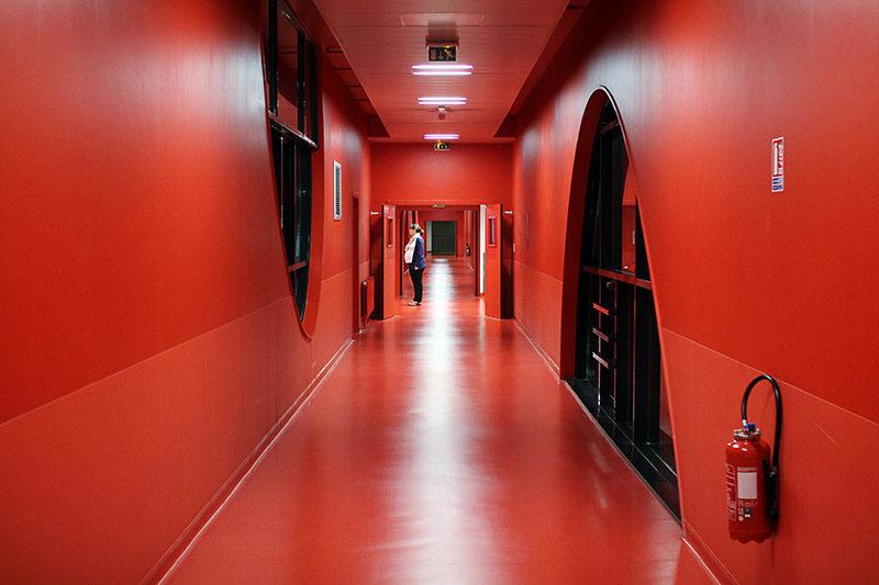 Hôpital de nuit 2