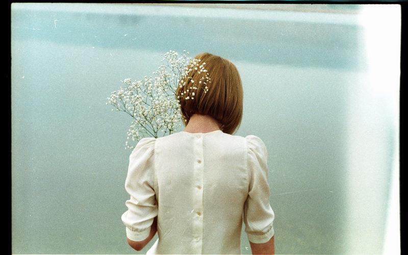 She Woolf Daydreaming