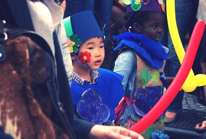 Carnaval, Montorgueil