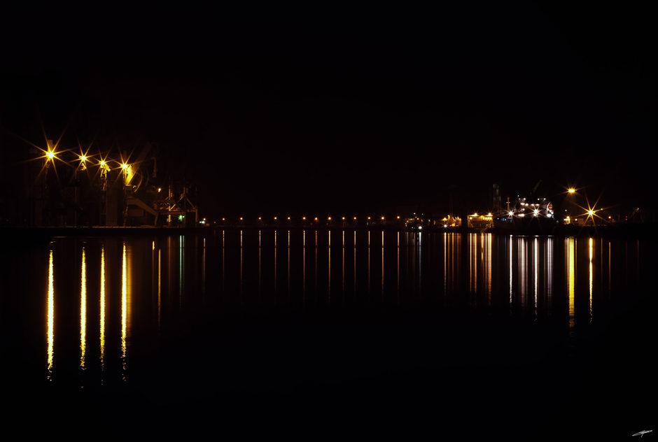 Port rouennais