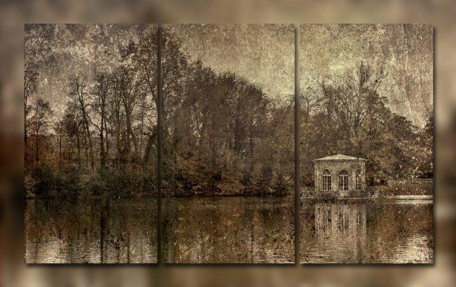 Jardin de Fontainebleau