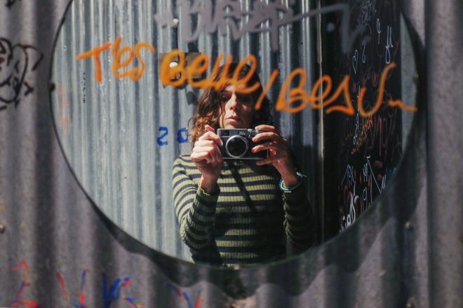 Miroir ô mon beau miroir