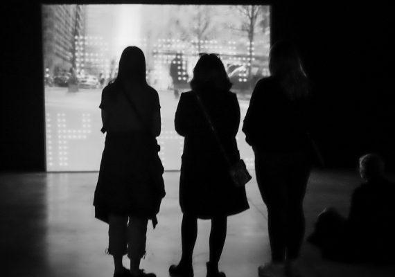 Silhouette - Tours