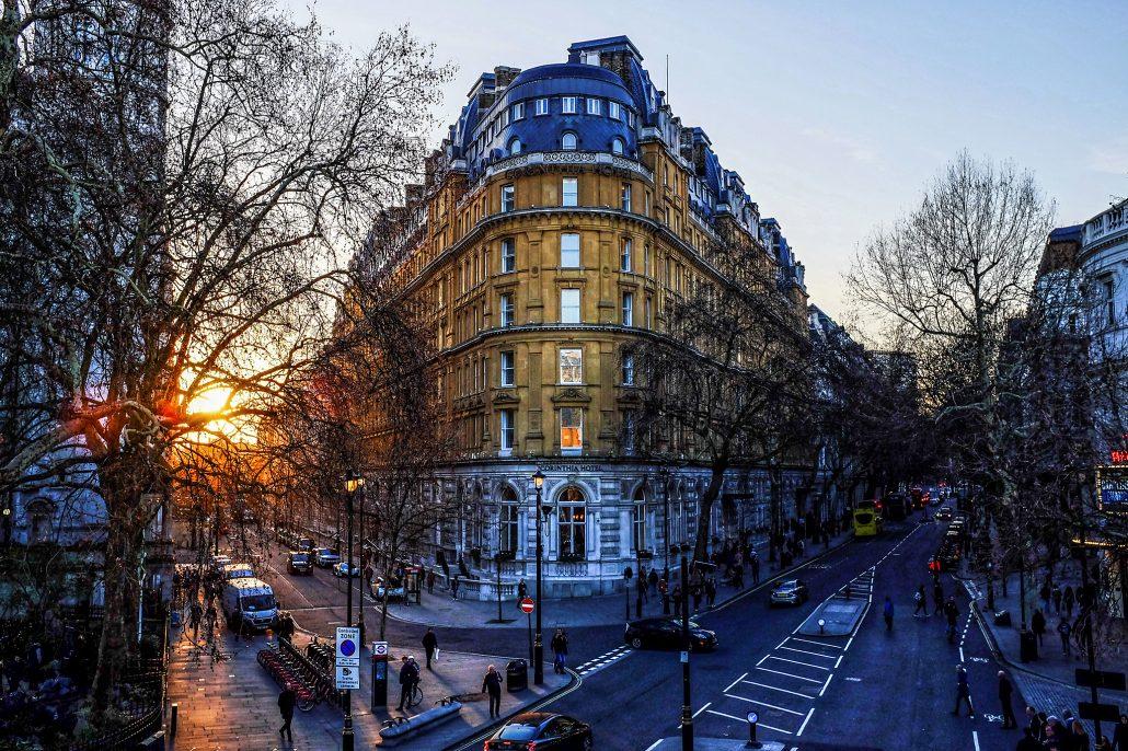 Hiver 2019 – Paris 1