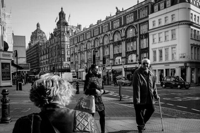 Hiver 2019 - Londres 2