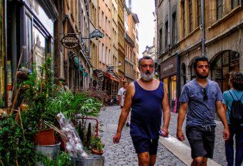 Ete 2019 - Lyon 5