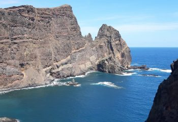 Pointe de Sao lourenco