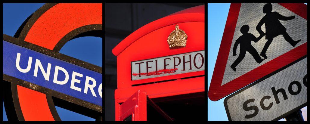 Triptyque London