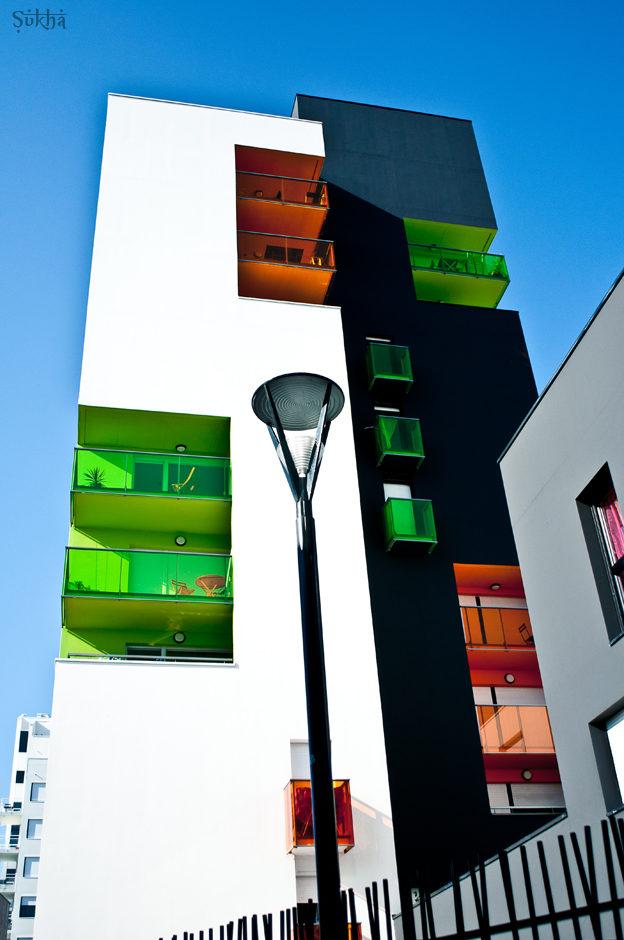 Urban Nantes 1