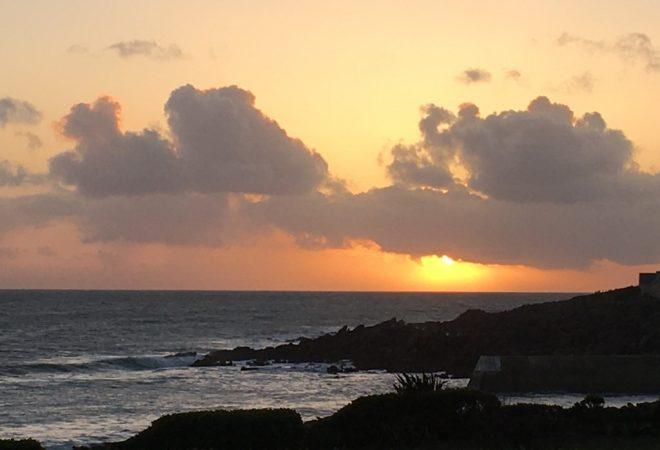 Balade en Finistère sud