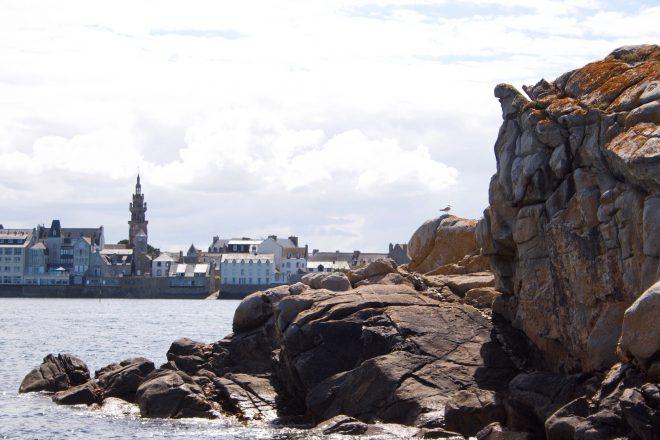rochers ou clocher