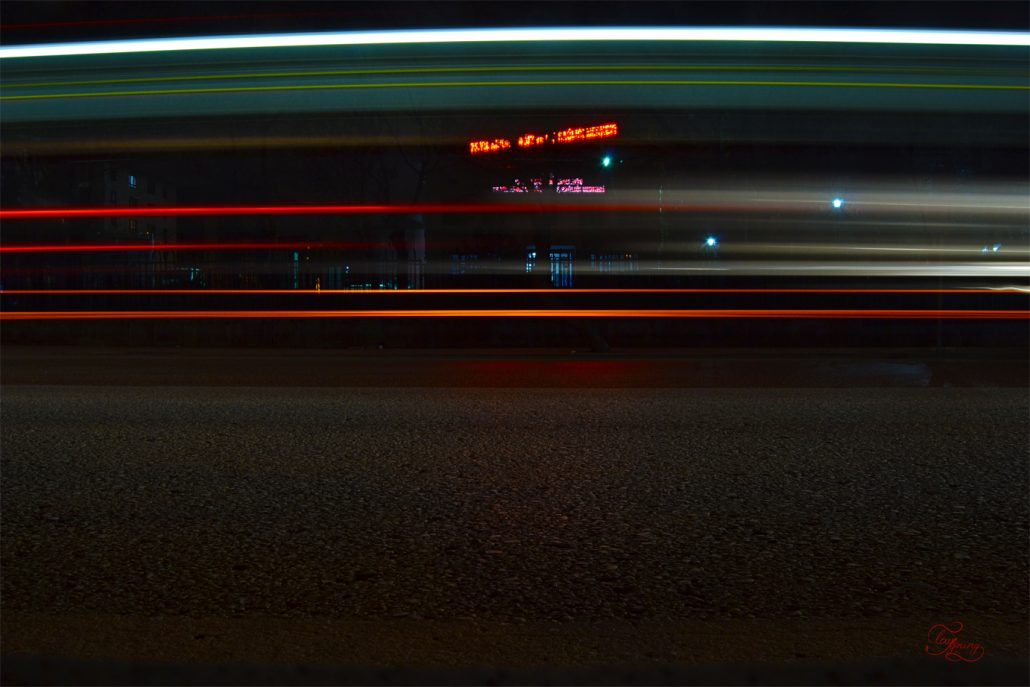 Lines of Lights