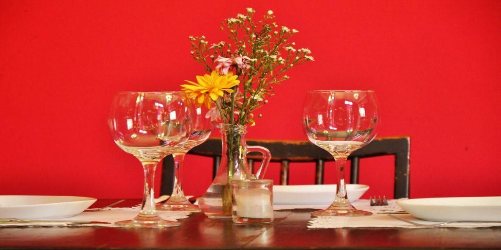 J'aime la couleur «Les verres»