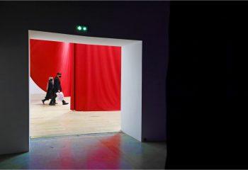 Au musée Le Rouge & le Noir