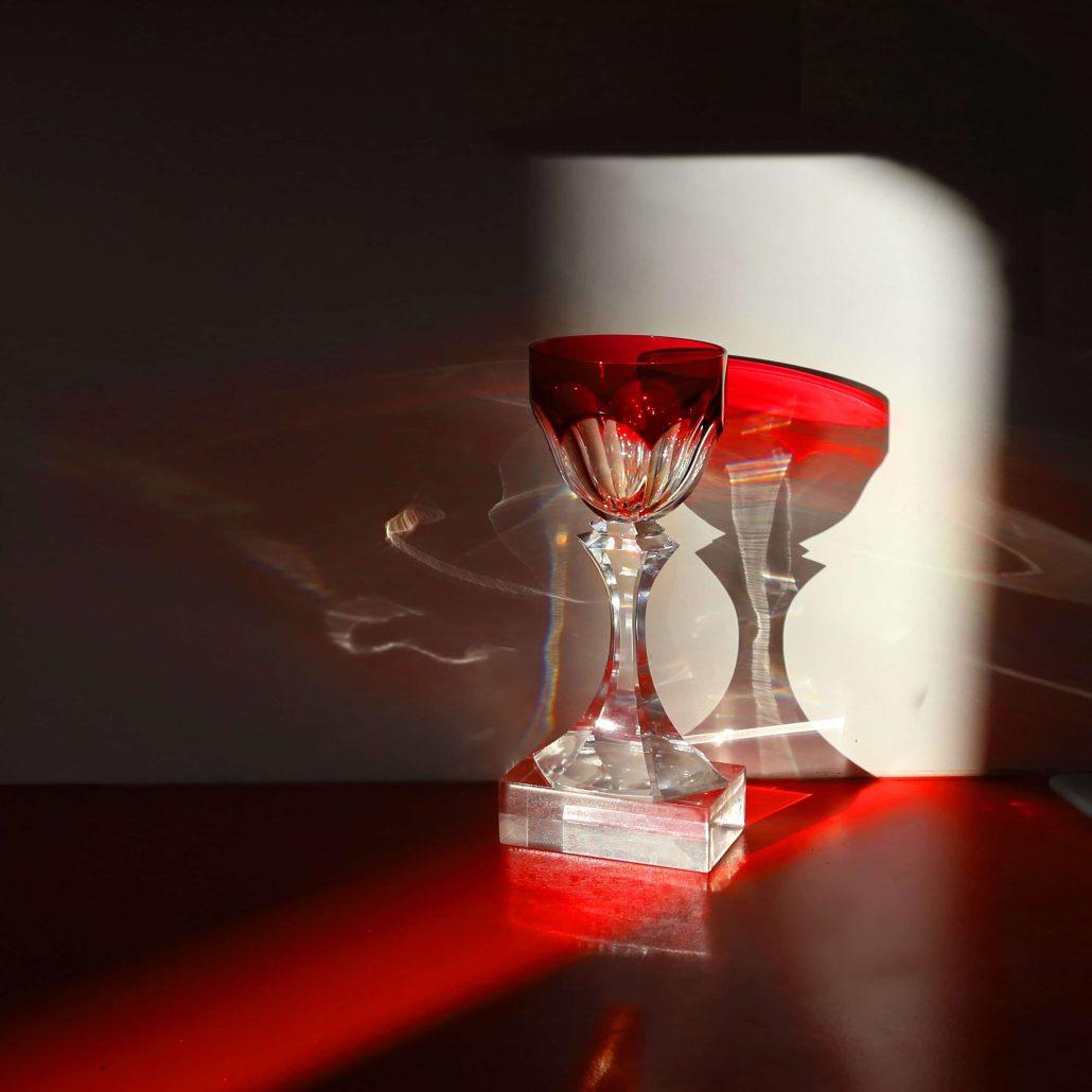 A LA MAISON «Baccarat Rouge»