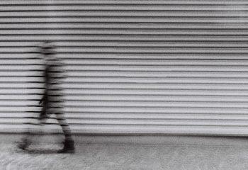 Fantôme des Rues