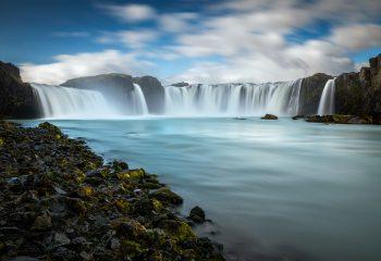 G o d a f o s s - Iceland