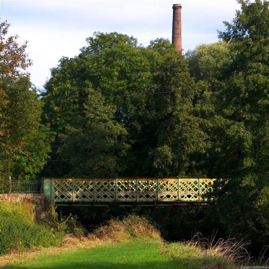 steambridge