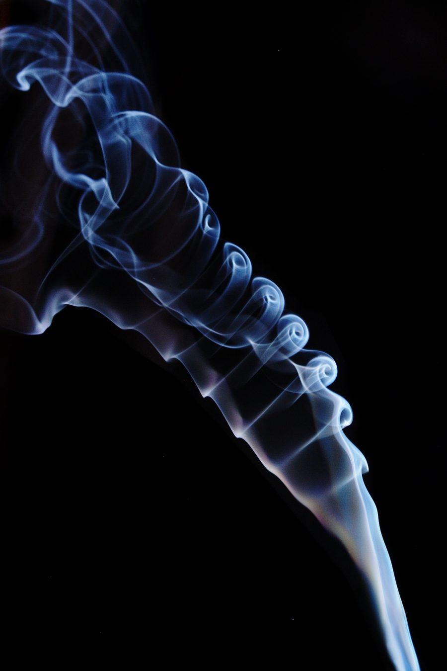 Il n'y a pas de fumée sans feu