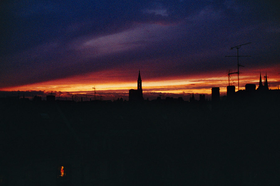 Strasbourg..
