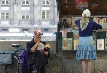 Le Kiosque Parisien
