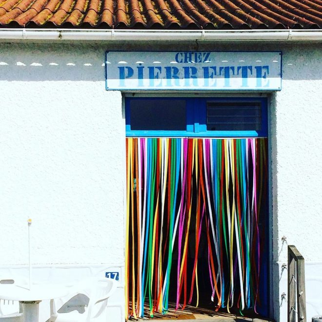 Chez Pierrette
