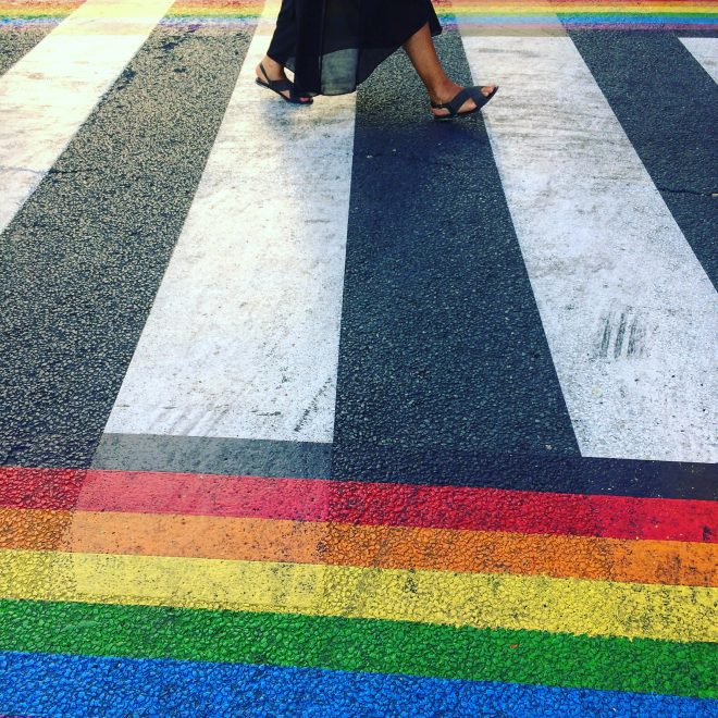 Ma Soeur LGBT