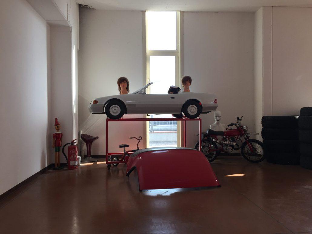 Garage Italiano