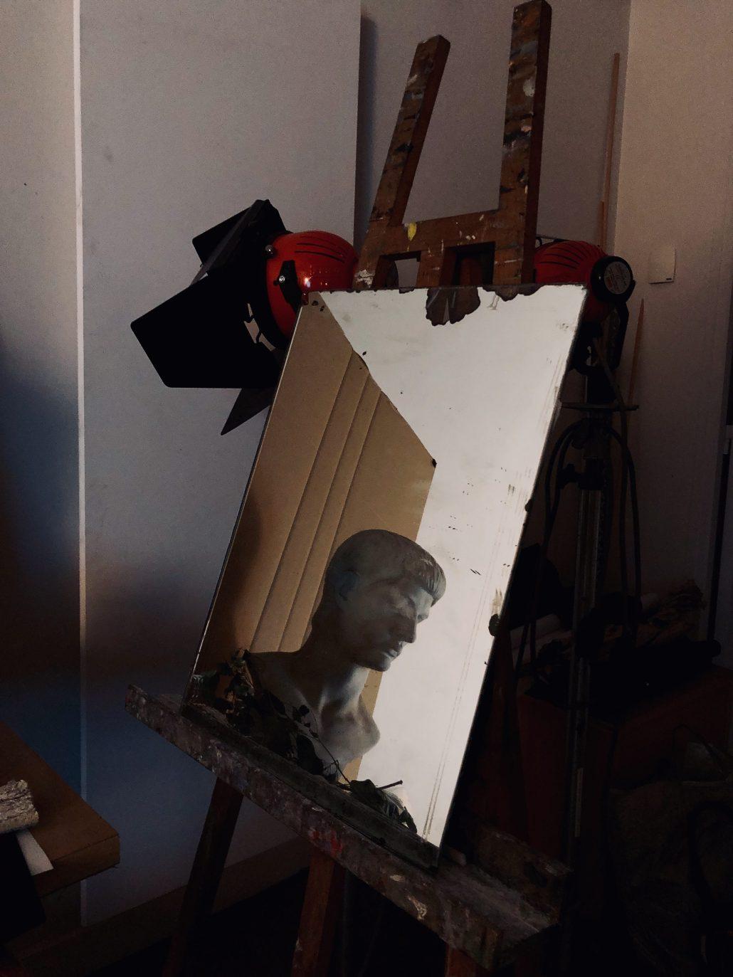 Portrait#001