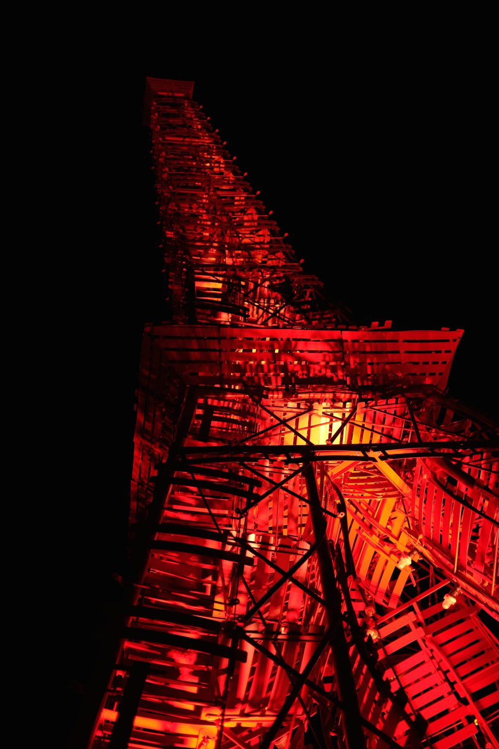 RED Tower 2014