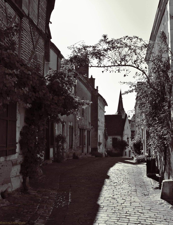 La vieille rue