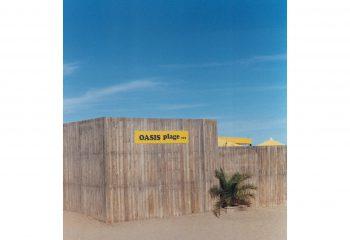 Oasis plage