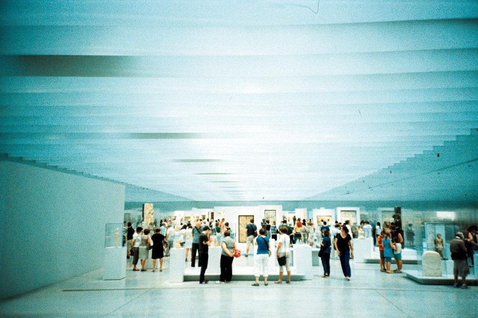 Louvre – Lens