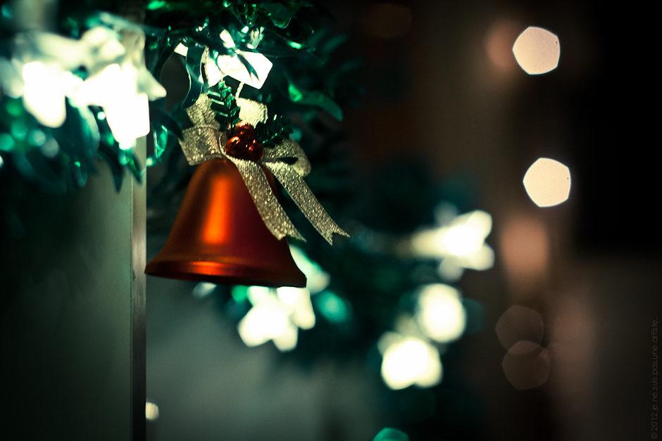Et Joyeux Noël !