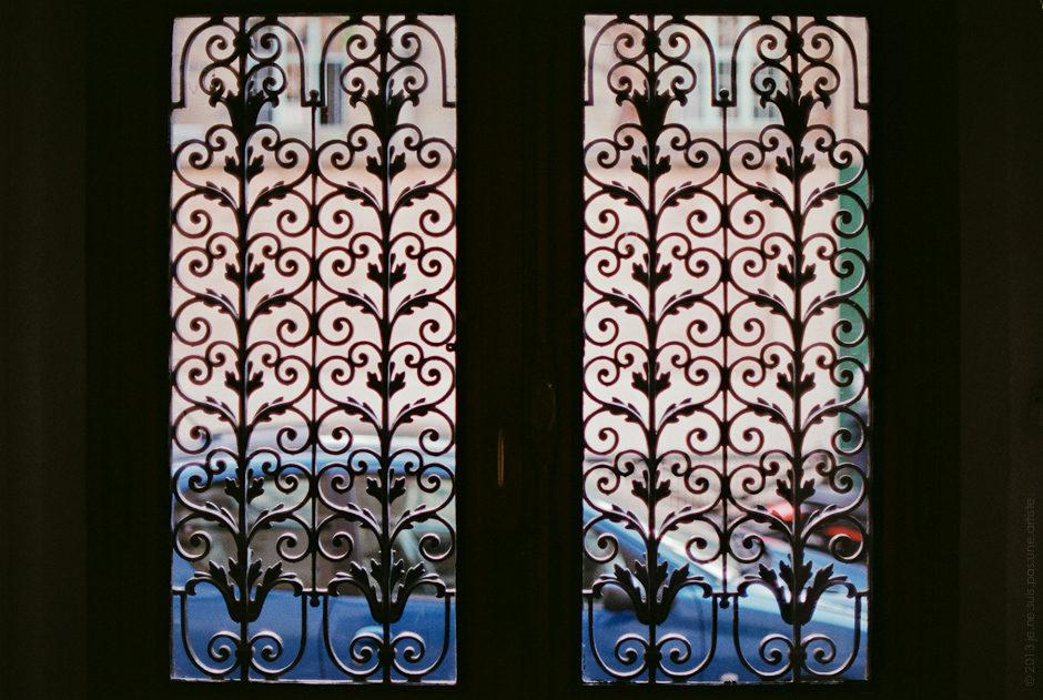 Porte.